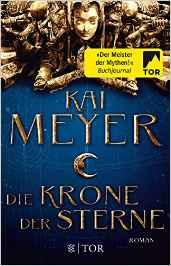Cover Krone der Sterne