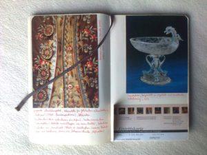 Foto Ideennotizbuch Nina Blazon