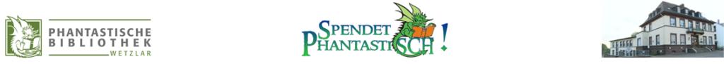 Logo Bibliothek